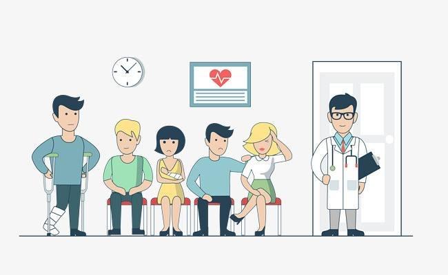 百万医疗险为什么不带普通门诊保障?