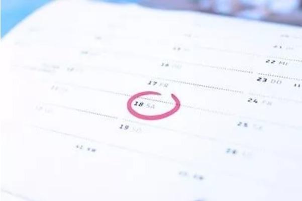 买保险这几个日期很重要