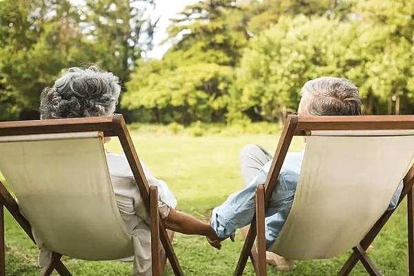2020年8月退休养老金是多少