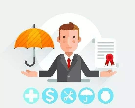 有些是真实发生在身边的保险故事?